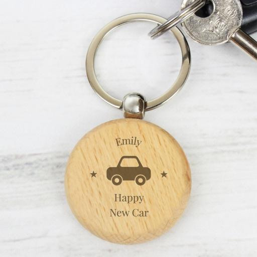 Personalised_'Car_Motif'_Wooden_Keyring_2.jpg