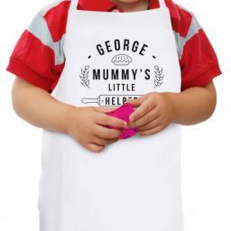 4004266 Mummy's Little Helper Pie Child's Apron 2.jpg