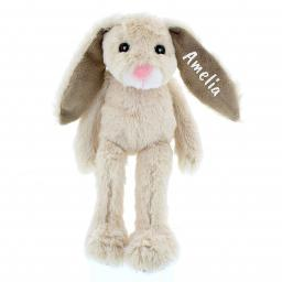 Personalised Bunny Rabbit Plush